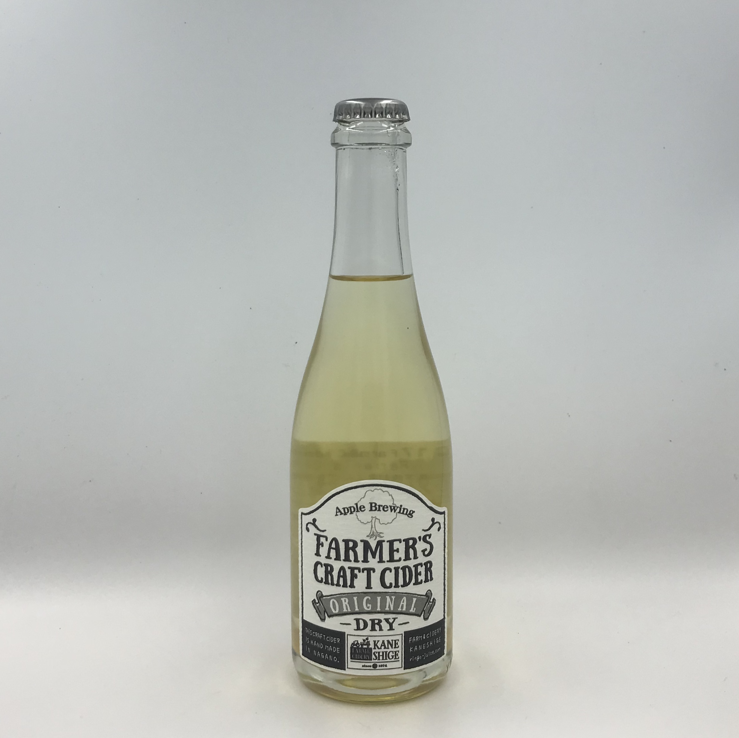 Farmer's Craft Cider 375ml