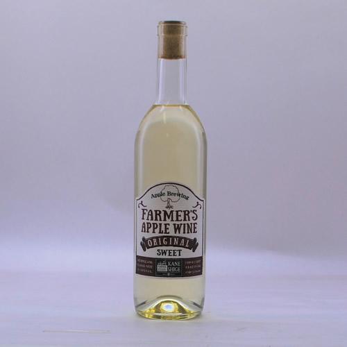 Farmer's Apple Wine