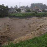 農業と自然災害